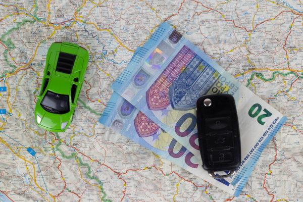 كراء السيارات في الدار البيضاء: ما الذي يجب أخذه بعين الإعتبار؟