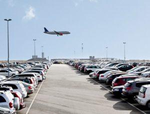 Autoverhuur Terug Naar de Luchthaven