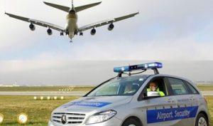 Noleggio Auto Sicuro in Aeroporto