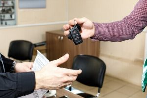 Renting a Car in Casablanca